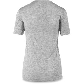 Dakine Roslyn S/S Jersey Women Heathered Tracks